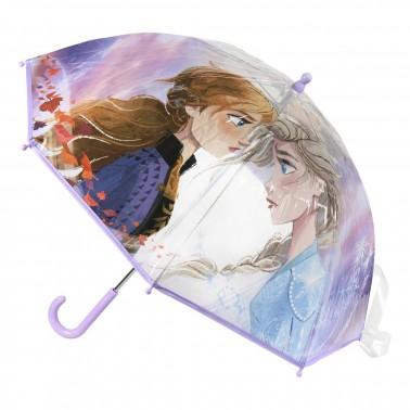 Paraguas manual Frozen II