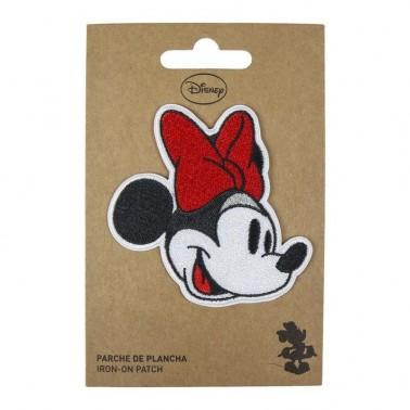 Parche Minnie Mouse