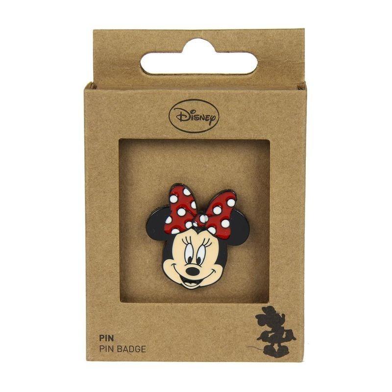 Pin Disney Minnie Mouse