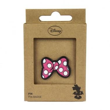 Pin Disney Minnie Mouse lazo