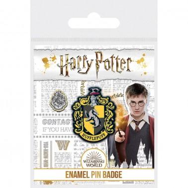 Pin esmaltado Harry Potter (Hufflepuff)