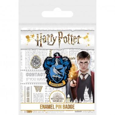 Pin esmaltado Harry Potter (Ravenclaw)