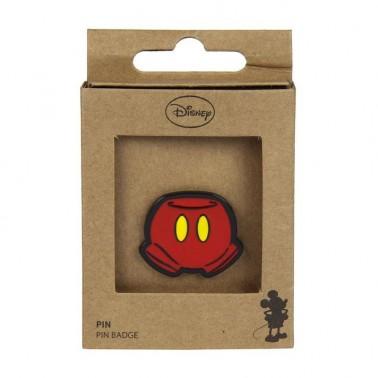 Pin Mickey Mouse pantaloncitos