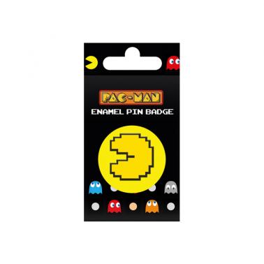 Pin Pac Man Pixel